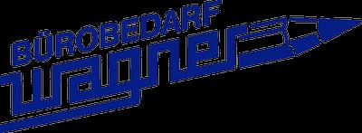 Bürobedarf Wagner Retina Logo